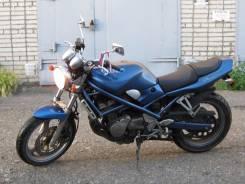 Suzuki GSF 250 Bandit, 1997