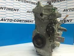 Двигатель в сборе. Nissan Juke, YF15 HR15DE