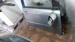 Дверь боковая передняя правая.