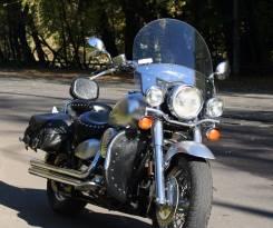 Yamaha Roadstar Silverado, 2002