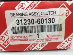 Подшипник выжимной Toyota 31230-60130