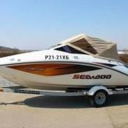 Продам. BRP Seadoo Challenger 2005 год