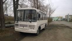 ПАЗ 32053, 2017