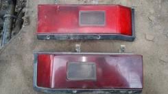 Фонарь стоп-сигнал задней двери 1 шт. 27-29 Toyota Lite Ace 1991г.