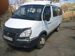 ГАЗ 322132, 2012