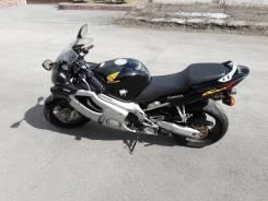 Honda CBR 600, 2000