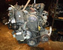 Двигатель в сборе. Daihatsu Terios, J100G, J102G, J122G HCEJ, K3VE, K3VET