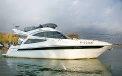 Яхта galeon 340- fly