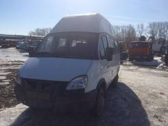 ГАЗ 225000, 2015