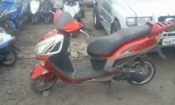 Motolife 125 по запчастям