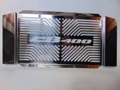 Решетка радиатора Honda cb400