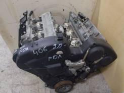 Peugeot 406 Двигатель 3.0 V6 XFX (ES9J4S) Б/П по РФ (рол)
