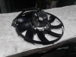 Электро муфта вентилятора