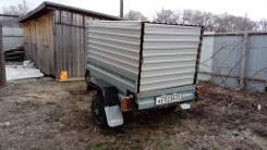 КМЗ 8136, 1993