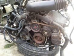 Контрактный двигатель Инфинити VK56DE (VK56DE) 5,6 л бензин