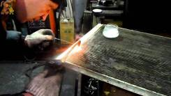 Медник ремонт Радиаторов бензобаков ремонт литья аргон в Чите