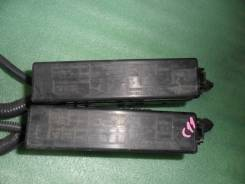 Блок предохранителей под капот Nissan Tiida, SC11 /C11, HR15DE