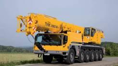 Liebherr LTM 1150-6.1, 2009