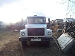 ГАЗ 3309, 2011 год