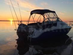 Каютная лодка