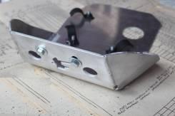 Защита двигателя на Honda XR650L