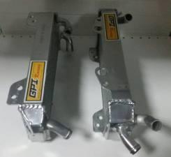 Радиаторы GPI Racing suzuki DRZ400E 2002-2008