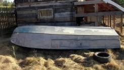 Моторная лодка прогресс2