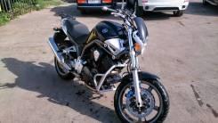 Yamaha BT 1100 Bulldog, 2002