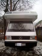 Mercedes-Benz Vito, 1990