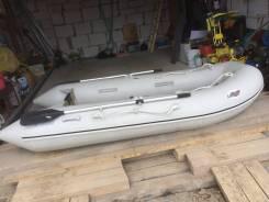 Продам лодку Лидер 300