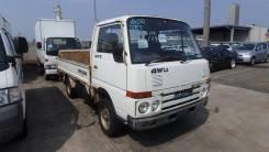 Nissan Atlas AMF22 TD27 1992 4WD