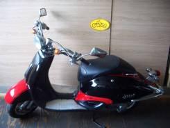 Honda Joker. 50куб. см., исправен, без птс, без пробега