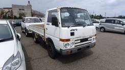 Nissan Atlas AMF22 TD27 1992