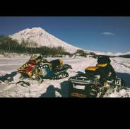 BRP Ski-Doo MX Z 600 RS, 2009