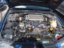 СВАП ДВС EJ207 Subaru Impreza WRX STI GC GF ++