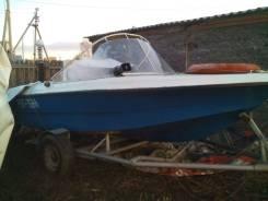 Продам лодку Нептун -3