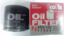 Фильтр масляный c901 Nitto 4RS103 Япония