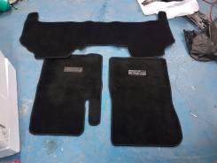 Оригинальные ковры на Lexus LX 570