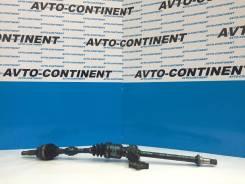 Привод правый передний на Mazda Demio DY3W ZJ под МКПП