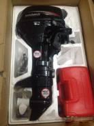 Лодочный мотор Hidea HD9,9 PRO +ВИНТ И Чехол