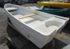 "Лодка ""Кавасаки"" двухкиливая"