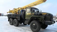 Pride УРБ 2А2. Урб-2А2 на Урале 4320, 10 850куб. см., 10 000кг.