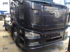 Седельный тягач FAW J6, FAW CA4180, СА4180P66K24E4, 2012