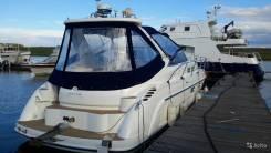 Предоставляем услуги по пошиву тентов для лодок, катеров, яхт