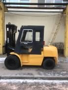TCM FD40T9, 2006