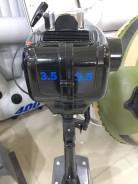 Лодочный мотор Yadao speeda 3,5лс. отправка по РФ(опт/розница)гарантия.