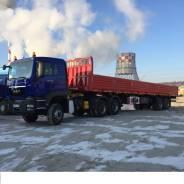 Услуги бортовые грузовики