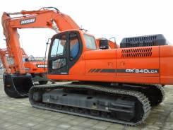 Doosan DX340 LC, 2020