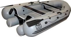 Лодка ПВХ Фрегат М 350 FM Light