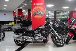 Harley-Davidson Night Rod VRSCD, 2007